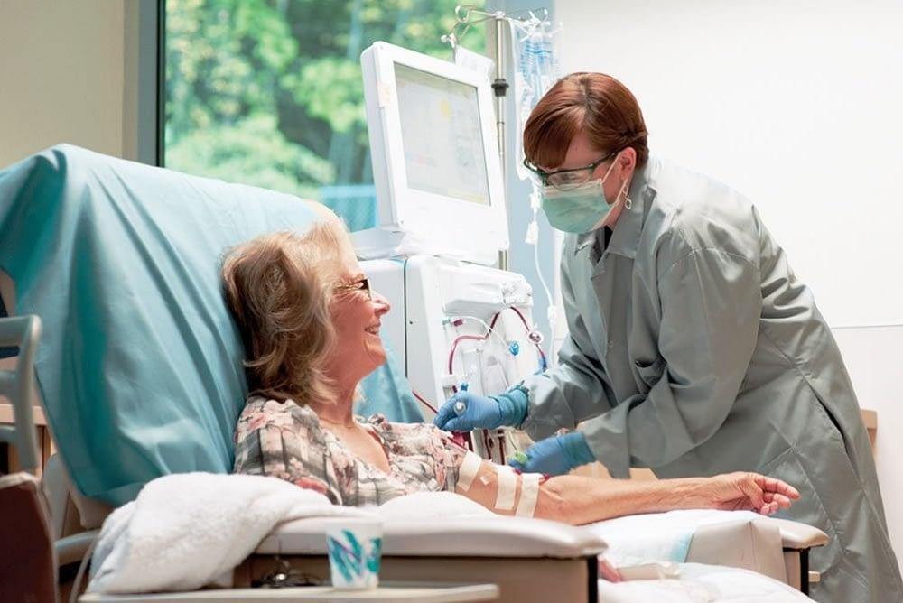 Hemodialysis and Its Benefits