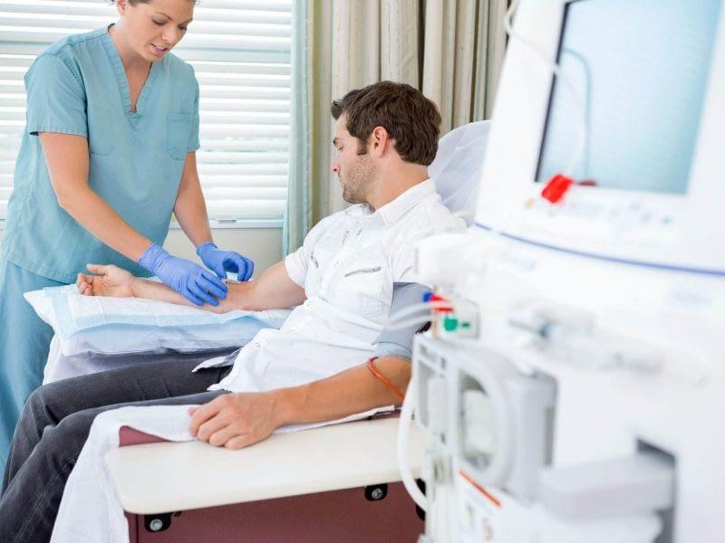 Holiday Dialysis