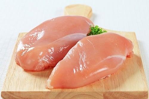Skinless-chicken