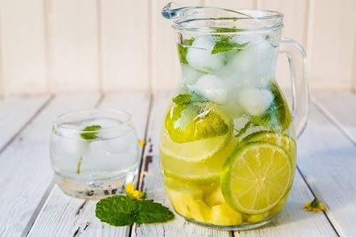 Lemon-Waters