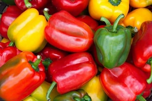 Bell-peppers-Top-10-Best-Foods-For-Your-Kidneys