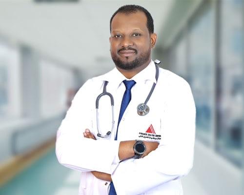 Dr. Al-Hareth